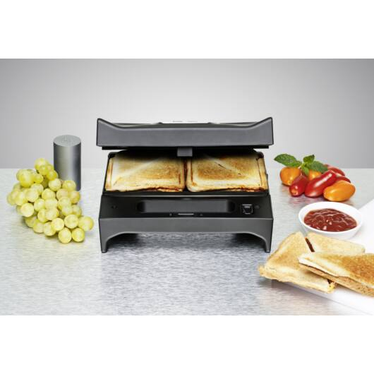 Rommelsbacher SWG700 Aparat multifunctional 3 in 1 Toast&Grill