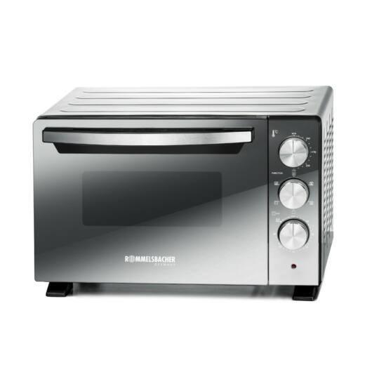 Rommelsbacher  BGS1400 Cuptor electric cu rotisor