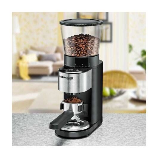 Rommelsbacher EKM500 Rasnita de cafea profesionala