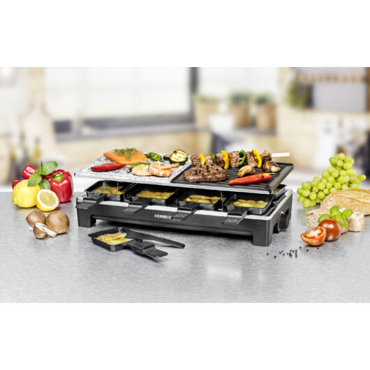 Rommelsbacher RCS1350  Raclette grill