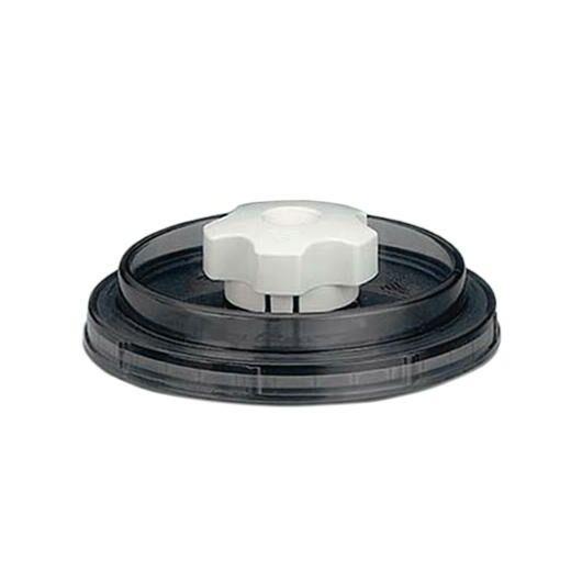 Rommelsbacher VDU100 Capac universal mic, rotund 100 mm Ø